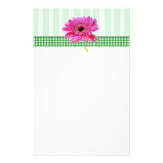 Lovely personal Stationery