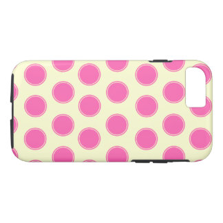 Lovely Polka Dot Phone Case