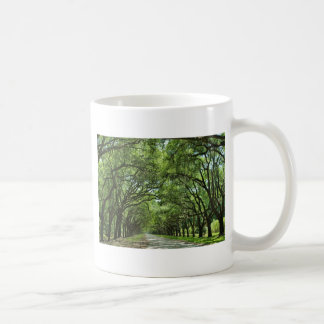 Lovely Savannah Georgia Coffee Mug