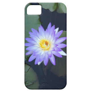 Lovely Water Lily iPhone 5 Cover