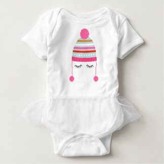 Lovely Weather (kids & babies) Baby Bodysuit