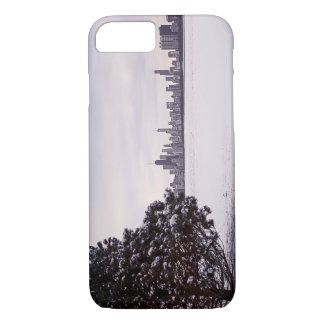 lovely winter Chicago - iPhone 8/7 iPhone 8/7 Case