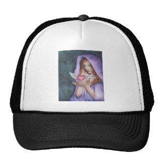 LoveMagic Mesh Hat