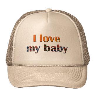lovemybaby004 cap