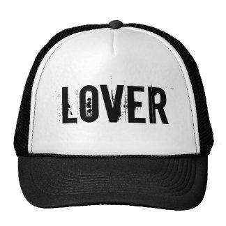 Lover cap trucker hat