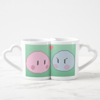 Lover Dango Mug Set