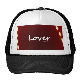 Lover Mesh Hats