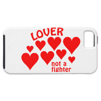 Lover iPhone 5 Case-Mate, customize Case For The iPhone 5