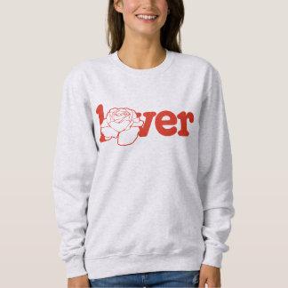 """""""Lover"""" Sweatshirt"""