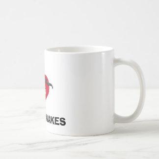 loverattlers, RATTLESNAKES, I Coffee Mug
