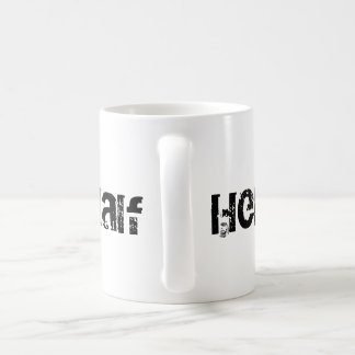 Lovers Coffee Cup