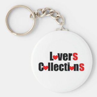 Lovers Collections Keychain