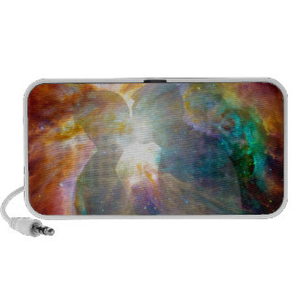 Lovers in Nebula. iPod Speaker