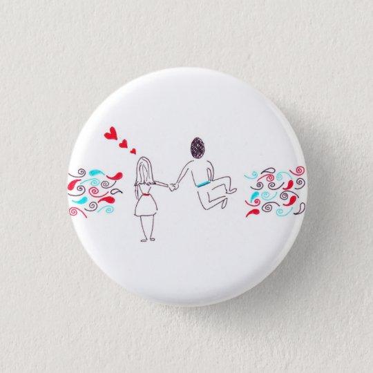 Lover's Lane Button