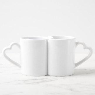 Lovers' Mug Set Lovers Mug