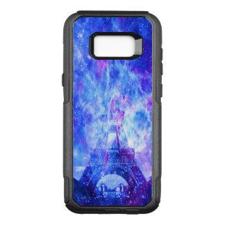 Lover's Parisian Dreams OtterBox Commuter Samsung Galaxy S8+ Case
