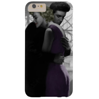 Love's Departure Barely There iPhone 6 Plus Case