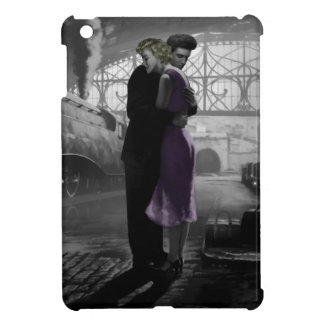 Love's Departure iPad Mini Case