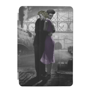 Love's Departure iPad Mini Cover