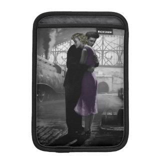 Love's Departure iPad Mini Sleeve