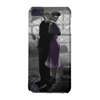 Love's Departure iPod Touch (5th Generation) Case
