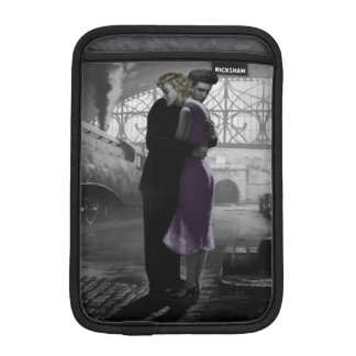 Love's Departure Sleeve For iPad Mini