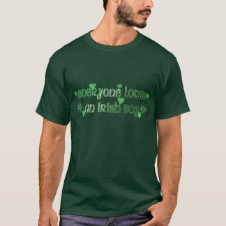 Loves Irish Boy T-Shirt
