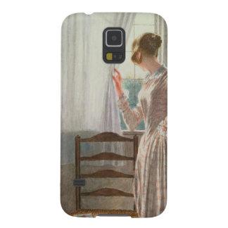 Love's Missive Galaxy S5 Cover