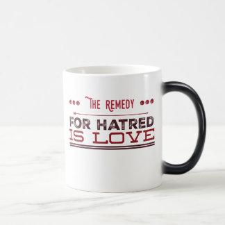 Love's Remedy Morphing Mug