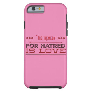 Love's Remedy Phone Case