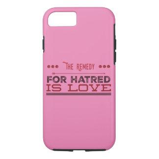 Love's Remedy Phone Case