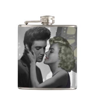 Love's Return 2 Hip Flask
