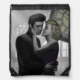 Love's Return Drawstring Bag