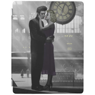 Love's Return iPad Cover