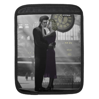Love's Return iPad Sleeve