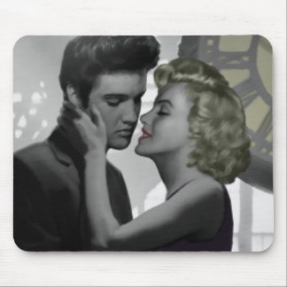 Love's Return Mouse Mat