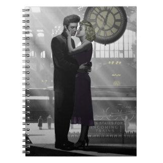 Love's Return Notebooks