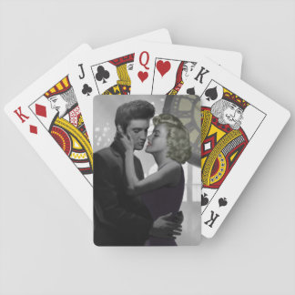 Love's Return Playing Cards