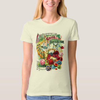 Lovetts Guide to Horticulture T-Shirt