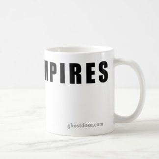LoveVampires Mug/Stein Basic White Mug