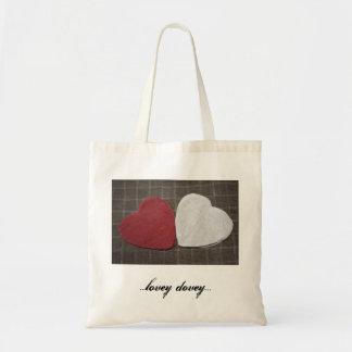 ...lovey dovey...bag