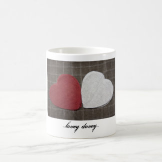 ...lovey dovey...mug
