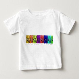 LOVIN' HEARTS BAND! BABY T-Shirt