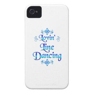 Lovin Line Dancing iPhone 4 Cover