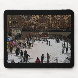 Lovin the Holidays Mouse Mat