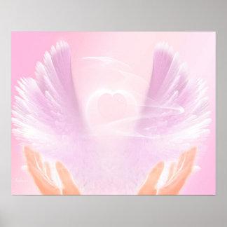 Loving Angels Poster
