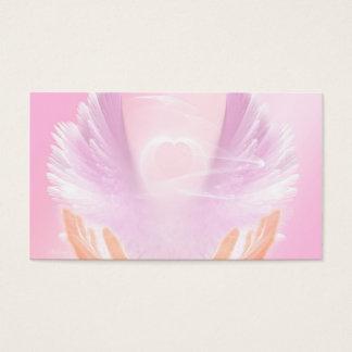 Loving Angels Standard business card