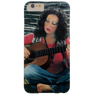 LOVING GUITAR, Country Blues Folk  Pop Music Barely There iPhone 6 Plus Case