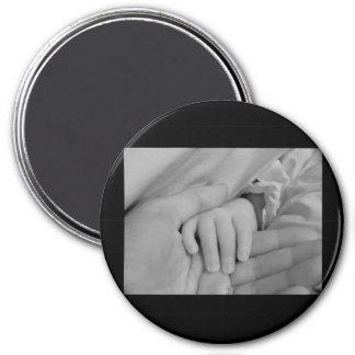 Loving Hands Fridge Magnets