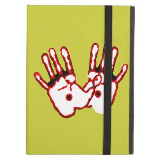 Loving Hands - John 20:27 iPad Air Covers